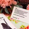 Foto de Invitación de boda ADELE
