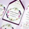 Foto de Invitación de boda CAYETANA