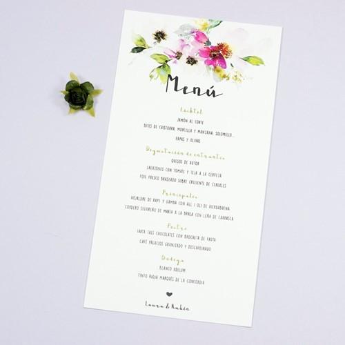 Foto de Minuta de boda DANIELA