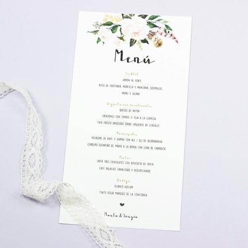 Foto de Minuta de boda CHLOÉ