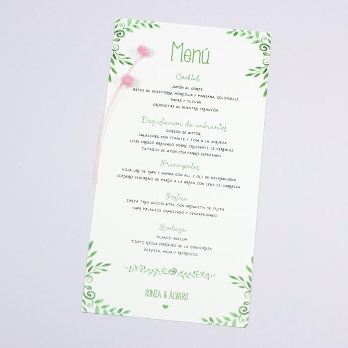 Foto de Minuta de boda NOELLE